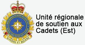 Unité régionale de soutien aux cadets (Est)