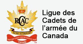 Ligue des cadets de l'armée du Canada
